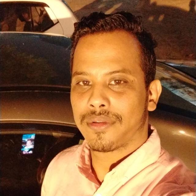 Vivek Guha